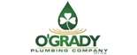 O'Grady Plumbing Company Logo
