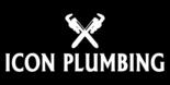 Icon Plumbing Logo