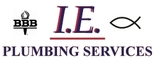 IE Plumbing Services Inc Logo