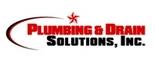 Plumbing & Drain Solutions, Inc. Logo