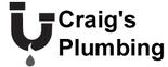 Craig's Plumbing Logo