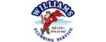 Williams Plumbing Service Logo