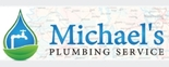 63249-Michael's Plumbing Service Logo