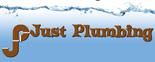Just Plumbing Logo