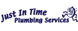 Just In Time Plumbing Services Logo
