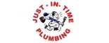 Just-In-Time Plumbing Logo