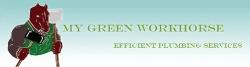 My Green Workhorse Logo