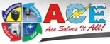 Ace Solves It All Logo