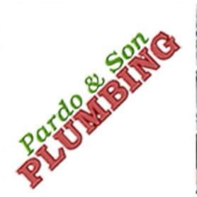 Pardo & Son Plumbing Inc. Logo