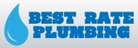 64711-Best Rate Plumbing Inc. Logo