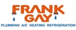 Frank Gay Services Inc. Logo