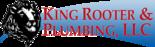 King Rooter & Plumbing, LLC Logo