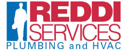 Reddi Services Logo