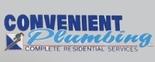 Convenient Plumbing Logo