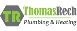 Thomas Rech Plumbing & Heating Logo