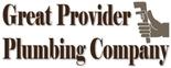 Great Provider Plumbing Company Logo