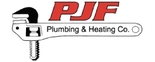 PJF Plumbing & Heating Logo