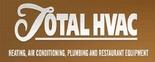Total HVAC & Plumbing Logo
