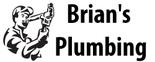 Brian's Plumbing Logo