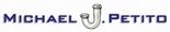 Michael J. Petito Plumbing and Heating Logo