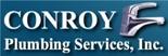 Conroy Plumbing Services, Inc. Logo