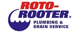 66019-Roto-Rooter Plumbing & Drain Service Logo