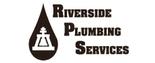 66051-Riverside Plumbing Logo