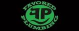 Favored Plumbing Logo