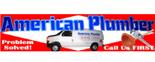 American Plumber LLC Logo