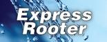 Express Rooter Plumbing Logo