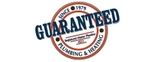 Guaranteed Plumbing & Heating Inc Logo