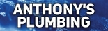 66311-Anthony's Plumbing Logo