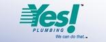 66330-Yes! Plumbing Logo