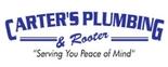 66572-Carter's Plumbing Logo