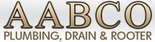 Aabco Plumbing, Drain & Rooter - MD Logo