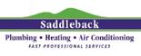 66589-Saddleback Plumbing Logo