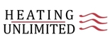 Heating Unlimited Logo