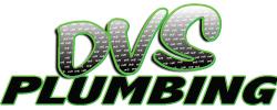 DVS Plumbing Logo