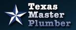 Texas Master Plumber, LLC. Logo