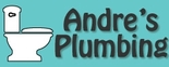 Andre's Plumbing Logo