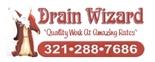 Drain Wizard Logo