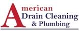 American Drain Cleaning & Plumbing Logo