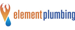 Element Plumbing Services, LLC. Logo