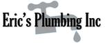 Eric's Plumbing Inc Logo