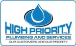 High Priority Plumbing & Services Inc. Logo
