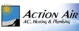 Action Air Logo