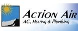 Action Air Logo