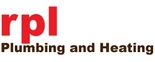 rpl Plumbing and Heating Logo
