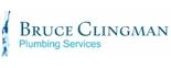 Bruce Clingman Plumbing Services, LLC Logo