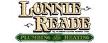 Lonnie Reade Plumbing & Heating Logo